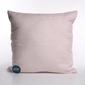 Poszewka na poduszkę bawełniana dekoracyjna altom design róż 40 x 40 cm