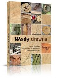 Wady drewna - robert kimbar