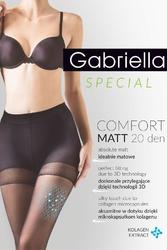Gabriella comfort matt 20 den code 479