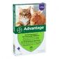 Advantage 80 mg für gr.katzen und gr.zierkaninchen