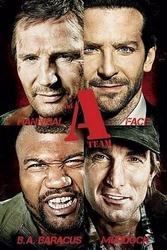 The a-team teaser - plakat