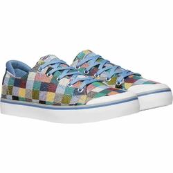 Trampki damskie keen elsa iii sneaker - mix