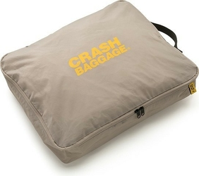 Organizer crash baggage duży grey