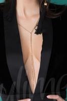 Łańcuszek julimex bijoux wendy