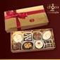 Czekoladki czekoladki reklamowe 2x4