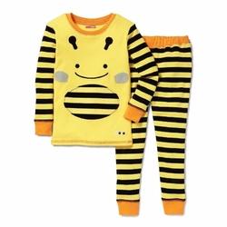 Piżama zoo pszczoła 2t