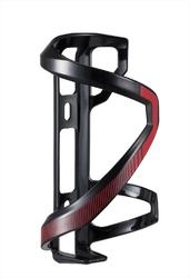 Koszyk bidonu giant airway sport sidepull r czarno-czerwony