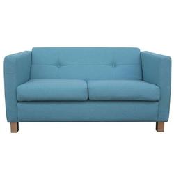 Nowoczesna sofa king 2-osobowa