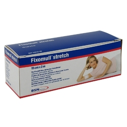 Fixomull stretch 2mx15cm gaza