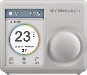 Regulator temperatury ferguson fs1th - szybka dostawa lub możliwość odbioru w 39 miastach