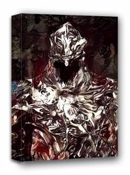 Legends of bedlam, artorias the abysswalker, dark souls - obraz na płótnie