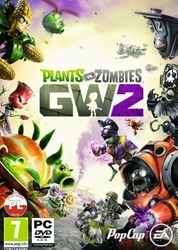 Ea plants vs. zombies garden warfare pc 2