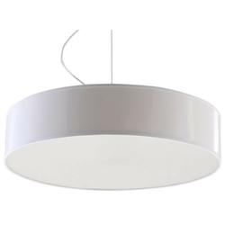 Sollux - lampa wisząca arena 45 - biała