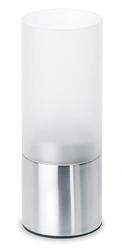 Świecznik tealight 18,5 cm faro, matowy blomus b65057