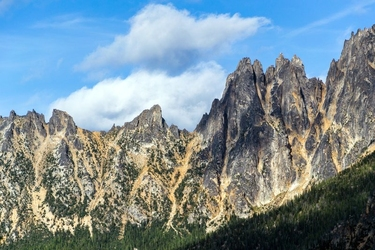 Fototapeta skaliste góry fp 1920