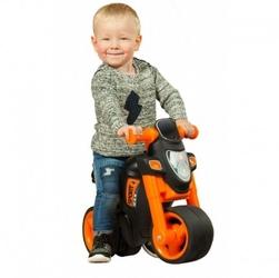 Big jeździk pchacz motor sport bike