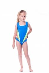 Shepa 045 kostium kąpielowy dziewczęcy b4d1611