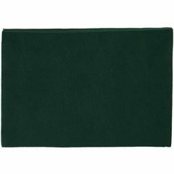 Dekoracyjny filc A4 - zielony ciemny - ZIELCIE