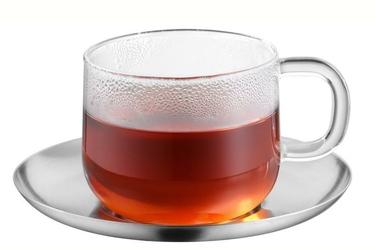 Filiżanka do herbaty ze spodkiem SensiTea