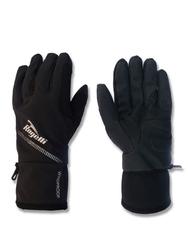 Rękawiczki rogelli windsor czarne
