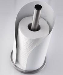 Stojak na ręcznik papierowy beżowy wesco 322104-23