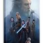 Star Wars: The Last Jedi Hope - obraz na płótnie