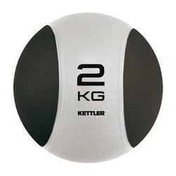 Piłka lekarska 2 kg - kettler - 2 kg