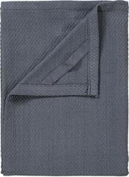 Ręcznik kuchenny 2 szt. Quad Gunmetal