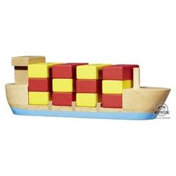 Outlet - ocean cargo gra logiczna