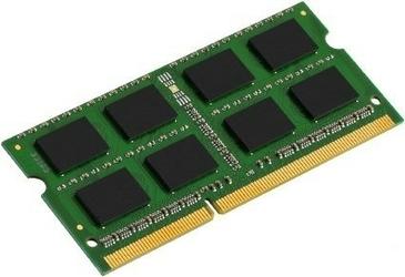 Kingston DDR3 SODIMM 8GB1600 CL11 Low Voltage