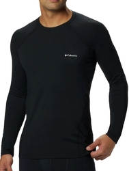 Koszulka męska columbia midweight stretch am6323010