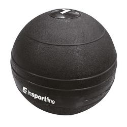 Piłka slam ball 1 kg - insportline - 1 kg
