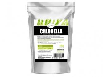 Chlorella 250mg - 1000 tabletek - 250g