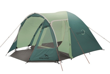 Namiot kempingowy easy camp corona 400 - 4 osobowy