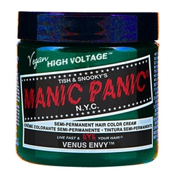 Farba manic panic- high voltage hair venus envy
