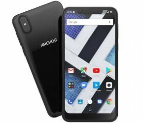 Archos Smartfon Core 62S 6,2 2GB16GB czarny