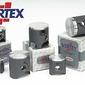 Vertex 22082075 tłok honda kymco 50 40,75mm+0,75mm