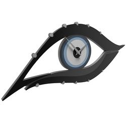 Zegar ścienny eye calleadesign gołębi 10-115-13