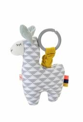 Zabawka trzęsąca się, Lama, Kikadu