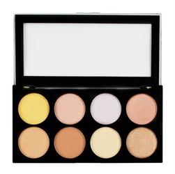 Makeup revolution ultra strobe and light palette zestaw do konturowania twarzy 15g