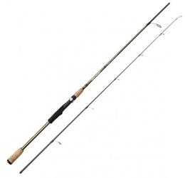 Wędka spinningowa okuma dead ringer 185cm 3-12g