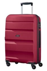 Walizka american tourister bon air 66 cm - czerwony