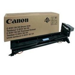 Bęben Oryginalny Canon C-EXV 33 CF2772B003AA Czarny - DARMOWA DOSTAWA w 24h