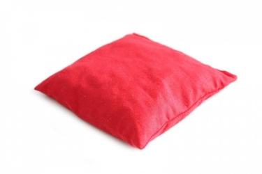 Woreczek gimnastyczny czerwony as07009