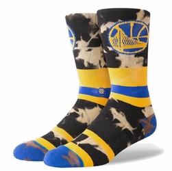 Skarpety Stance ΝΒΑ Golden State Warriors Acid Wash - M558C18WAR - Golden State Warriors