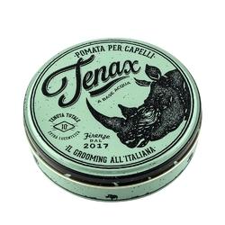 Proraso tenax strong hold zielona - pomada do włosów extra mocny holdśredni połysk 125ml