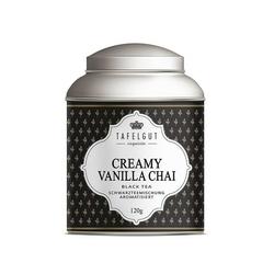 Herbata creamy vanilla chai tea tafelgut
