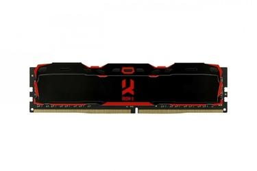 GOODRAM DDR4 IRDM X 82666 16-18-18 Czarny