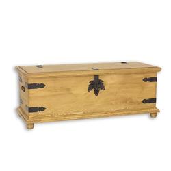 Skrzynia otwierana cevilo drewniana