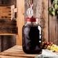 Słoik  słój do wina browin 5 l